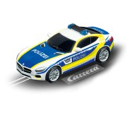"Carrera DIGITAL 143 41411 Mercedes-AMG GT Coupé ""Polizei"""