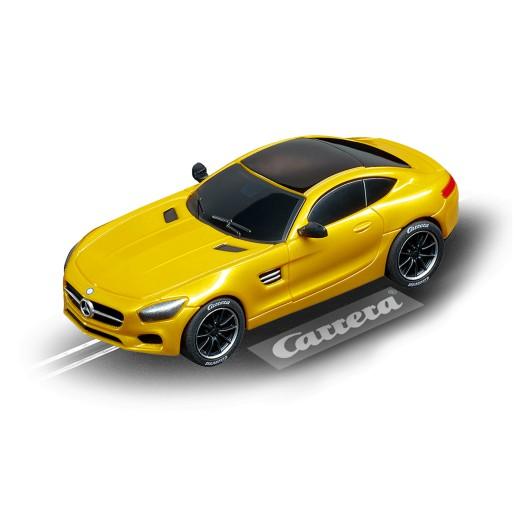 Carrera DIGITAL 143 41412 Mercedes-AMG GT Coupé solarbeam