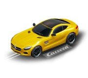 Carrera GO!!! 64119 Mercedes-AMG GT Coupé solarbeam