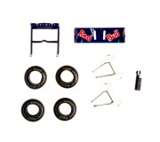 Carrera GO!!! 88371 Spare Parts for Infiniti Red Bull Racing RB11