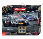 Carrera DIGITAL 124 23623 Coffret DTM Premium Race