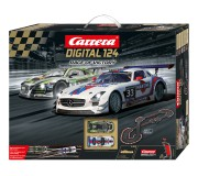 Carrera DIGITAL 124 23621 Coffret Race of Victory