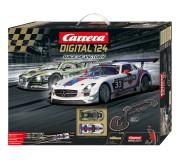 Carrera DIGITAL 124 23621 Race of Victory Set