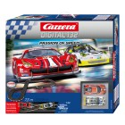 Carrera DIGITAL 132 30195 Coffret Passion of Speed
