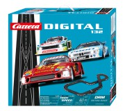 Carrera DIGITAL 132 30002 Coffret DRM Retro Race