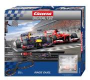 Carrera DIGITAL 132 30175 Coffret Race Duel