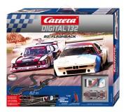Carrera DIGITAL 132 30197 Coffret 80' Flashback