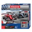 Carrera DIGITAL 132 30004 Coffret Formula Rivals