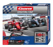 Carrera DIGITAL 132 30004 Formula Rivals Set