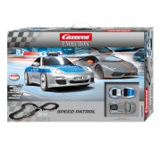 Carrera Evolution 25227 Coffret Speed Patrol