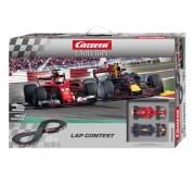 Carrera Evolution 25233 Coffret Lap Contest
