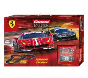 Carrera Evolution 25230 Coffret Ferrari Trophy