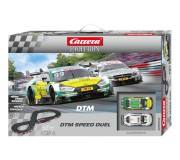 Carrera Evolution 25234 Coffret DTM Speed Duel