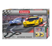 Carrera Evolution 25218 Extreme Power Set