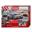 Carrera DIGITAL 143 40036 Coffret DTM Racing
