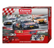 Carrera DIGITAL 143 40036 Coffret DTM Racing