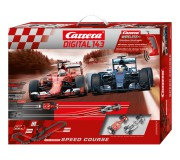 Carrera DIGITAL 143 40031 Coffret Speed Course