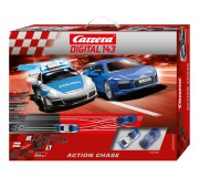 Carrera DIGITAL 143 40033 Coffret Action Chase