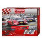 Carrera DIGITAL 143 40035 DTM Flash By Set