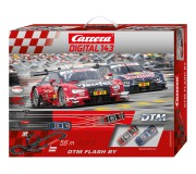 Carrera DIGITAL 143 40035 Coffret DTM Flash By