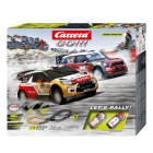 Carrera GO!!! 62433 Coffret Let's Rally!