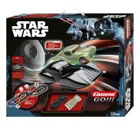 Carrera GO!!! 62387 Star Wars Set