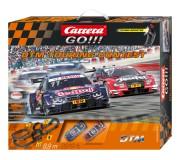 Carrera GO!!! 62423 Touring Contest Set
