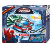 Carrera GO!!! 62443 Coffret Spider Racers