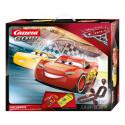 Carrera GO!!! 62419 Coffret Disney/Pixar Cars 3 - Fast Friends