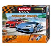Carrera GO!!! 62430 Highway Chase Set