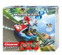 Carrera GO!!! 62362 Nintendo Mario Kart 8 Set