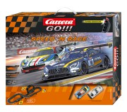 Carrera GO!!! 62396 Coffret Speed'n Race