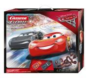 Carrera GO!!! 62416 Disney/Pixar Cars 3 - Fast Not Last Set