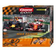 Carrera GO!!! 62429 Max Action Set