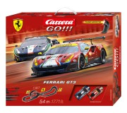 Carrera GO!!! 62458 Ferrari GT3 Set