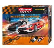 Carrera GO!!! 62465 Coffret Mission Control