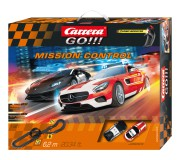 Carrera GO!!! 62465 Mission Control Set