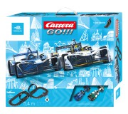Carrera GO!!! 62468 Formula E Set
