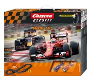 Carrera GO!!! 62392 Win it! Set