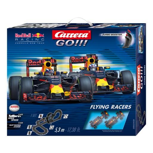 Carrera GO!!! 62426 Flying Racers Set
