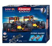 Carrera GO!!! 62426 Coffret Flying Racers