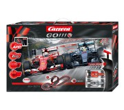 Carrera GO!!! PLUS 66002 Flying Lap Set