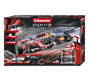 Carrera GO!!! PLUS 66006 Power Lap Set
