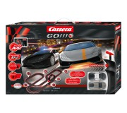 Carrera GO!!! PLUS 66004 Coffret Night Chase