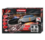Carrera GO!!! PLUS 66004 Night Chase Set