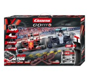 Carrera GO!!! PLUS 66007 Pit Stop Set
