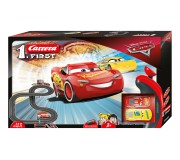 Carrera FIRST 63011 Disney·Pixar Cars 3