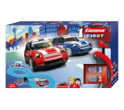 Carrera First 63009 MINI Cooper