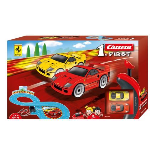 Carrera First 63008 Ferrari