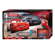 Carrera FIRST 63021 Disney·Pixar Cars